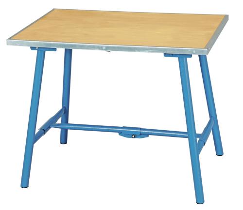 gedore folding workbench. Black Bedroom Furniture Sets. Home Design Ideas
