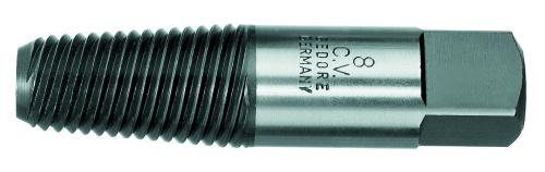 Gedore 8551 8 extracteur de goujons m33 m45 - Extracteur de vis cassee ...